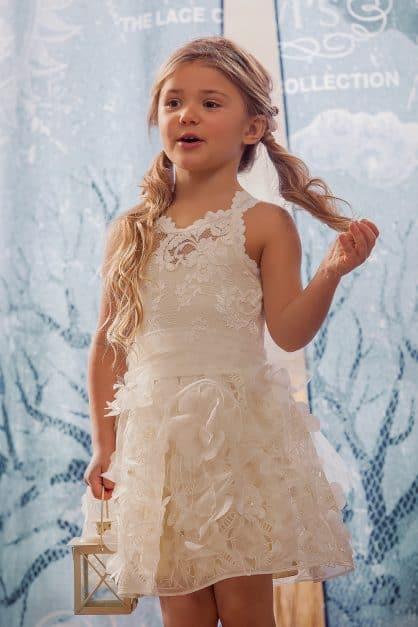 Olvi's Little Lady 8010