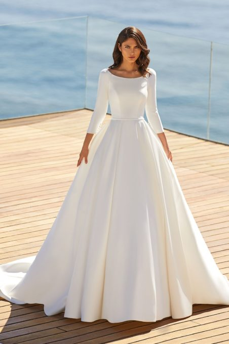 Bruidspaleis Pronovias Hope